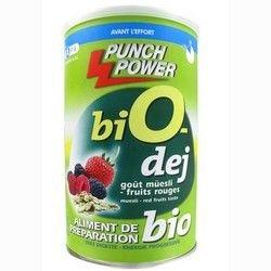 Nutrition Endurance   BiO dej