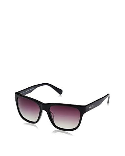 Nautica Gafas de Sol 6180S_300 (55 mm) Negro