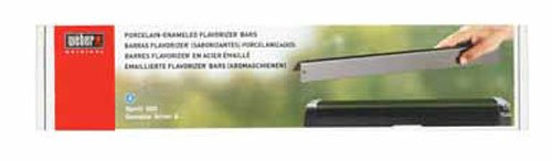 Weber 7534  Gas Grill Flavorizer Bars