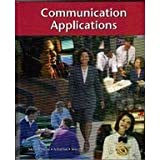 img - for Communication Applications book / textbook / text book