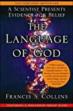img - for The Language of God book / textbook / text book