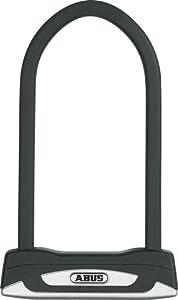 Abus Granit-54 X-Plus (Eazy Bracket) - Black, 30cm