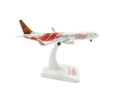 boeing-737-800-air-india-express-scale-1500-by-hogan