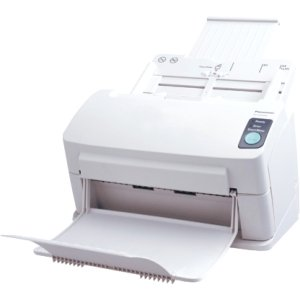 Panasonic Kv-S1025C-V Document Scanner