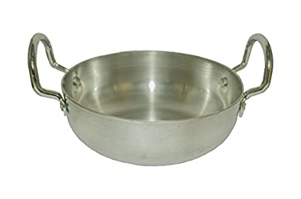 Dasmesh-Aluminium-Kadhai-(1.2-L)