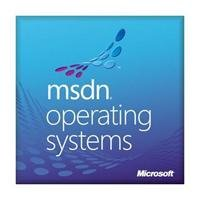 MSDN Operating Systems