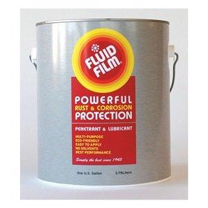 Lubricant/Corrosion Inhibitor, 1 Gal. by Fluid Film