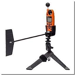 Kestrel 5400 Heat Stress Tracker + Vane Mount - Safety (Part #0854Vora By Kestrel)
