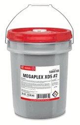 Conoco Megaplex Xd5 #2 Grease