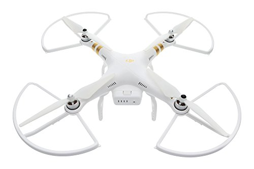 DJI Phantom 3 Propellerschutz