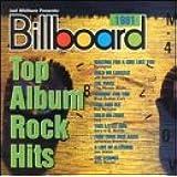 Billboard Album Rock 1981