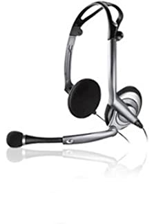 Wmu Dsp Foldable Usb Stereo Headset (Pack Of 1)
