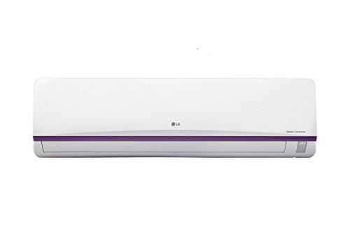 LG JS-Q12BPXA/NPXA 1 Ton 3 Star Inverter..