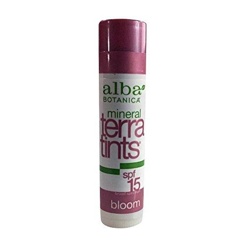Alba Botanica Mineral Terra Tints Bloom. SPF 15