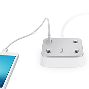 Belkin USB Charger for Smartphones and Tablets by BEAX7
