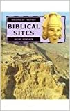 img - for Biblical Sites (Digging Up the Past) book / textbook / text book