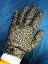 Forschner / Victorinox Saf-T-Gard Gu-2500 Safety Gloves X-Large Model 81705