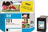 HP プリントカートリッジ HP131 黒 C8765HJ