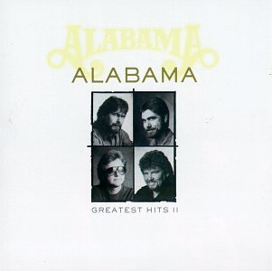 ALABAMA - Alabama Greatest Hits II - Zortam Music