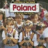 Poland (Countries of the World (Capstone)) (0736847391) by Dell'Oro, Suzanne Paul