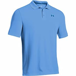 Under Armour Men's UA Performance Polo from Under Armour