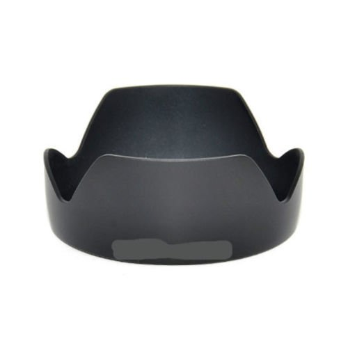 43mm Tulip Flower Lens Hood For Samsung 16-50mm Power Zoom ED OIS NX500 NX1000 (Samsung Nx1000 compare prices)