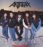 Anthrax Penikufesin [VINYL]