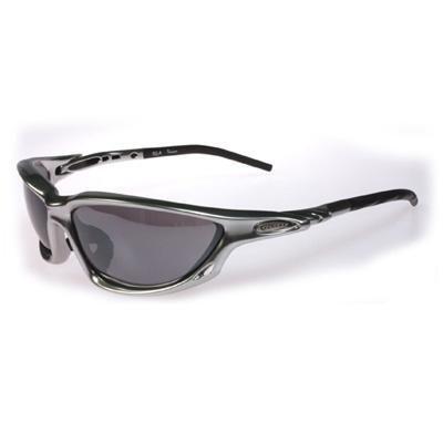 Serfas Isla Sunglasses, Silver front-514444