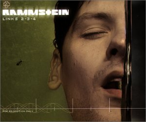 Rammstein - Links 2,3,4 - Lyrics2You