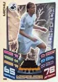Match Attax Extra 2012/2013 M16 Michu Swansea City 12/13 Man Of The Match