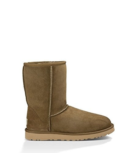 ugg-classic-short-botas-para-mujer-color-dry-leaf-talla-39