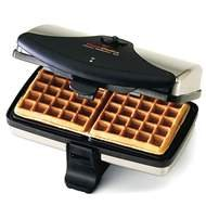 Chef's Choice Model 852 Classic WafflePro Waffle Maker by Chef'sChoice