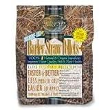 Barley Straw Pellets Size: 40 lbs