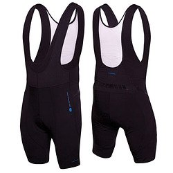 Buy Low Price Royal Racing Membrane Series Base layer bibshorts, black – XL (5002-05-545)