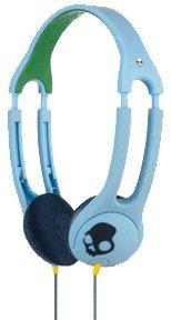 Skullcandy Icon 2 Light Blue Headphones