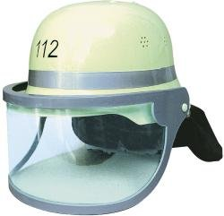 Feuerwehrhelm fr Kinder Feuerwehr Helm / NEU