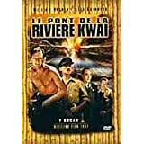 Le Pont de la rivi�re Kwa�par William Holden