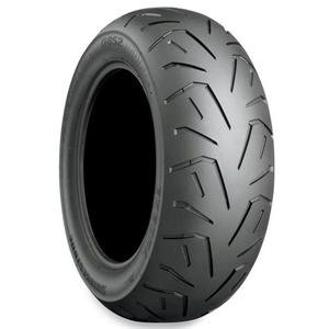Bridgestone G852 Exedra Radial Rear Tire - 240/55VR-16