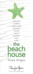 The Beachhouse Pinot Grigio 2012 750Ml
