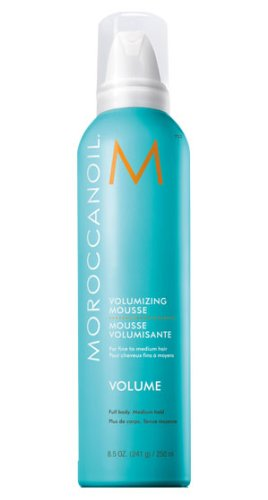 Moroccanoil: Volumizing Mousse (250 ml)