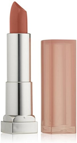 Maybelline New York Color Sensational The Buffs Lip Color, Stormy Sahara 0.15 oz (Pack of 12)