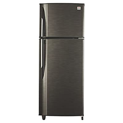 Godrej RT Eon 240 P 2.3 Frost-free Double-door Refrigerator (240 Ltrs, 2 Star Rating, Silver Strokes)