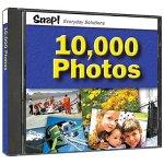 SNAP%21+10%2C000+Photos+%28Jewel+Case%29