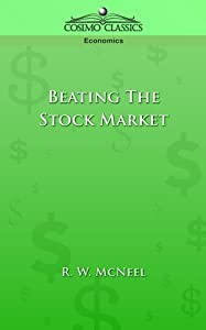 "Cover of ""Beating The Stock Market"""
