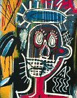 Jean Michel Basquiat (0810968142) by Marshall, Richard