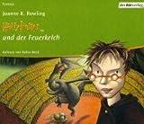Harry Potter und der Feuerkelch. Bd. 4. 20 Audio-CDs