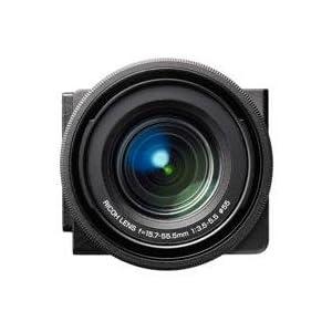 Ricoh GR Lens A16 24-85mm f/3.5-5.5 Camera Unit, 16 Megapixel