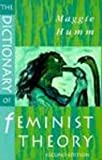 img - for DICTIONARY OF FEMINIST THEORY: SECOND EDITION book / textbook / text book