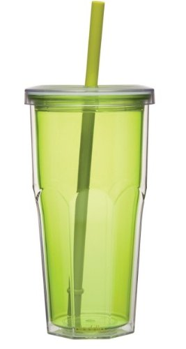 Aladdin 10-01352-006 20 Oz Assorted Colors To Go Tumbler, 1 Each (Aladdin Cups With Straws compare prices)