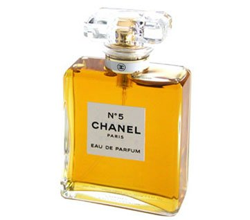 Chanel No5 100ml Eau De Parfum Spray